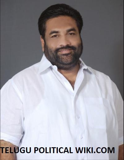 Kotamreddy Sridhar Reddy