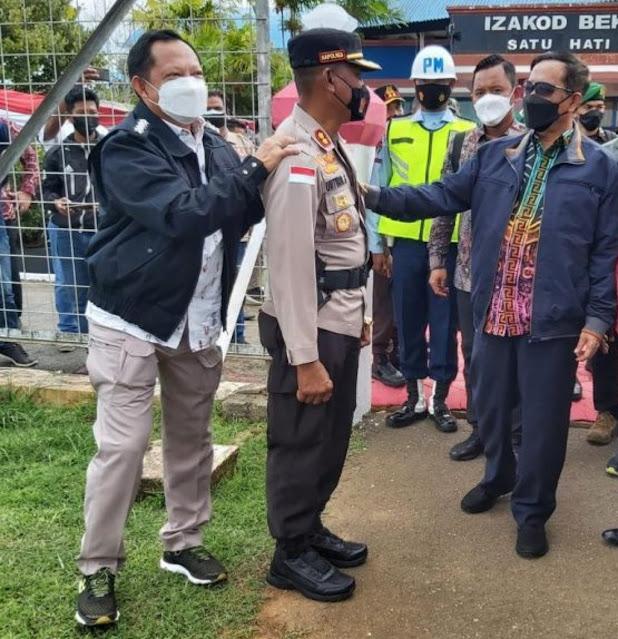 Mahfud MD dan Tito Karnavian Pesan Untung Sangaji Jaga Kamtibmas Merauke.lelemuku.com.jpg