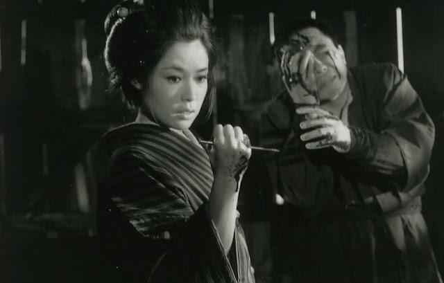 seisaku wife yasuzo masumura