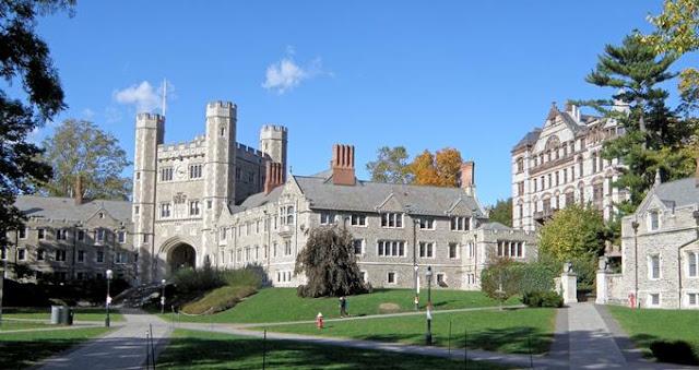 25 mejores cosas que hacer en Princeton, Nueva Jersey