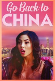 Go Back to China 2019