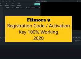 How To Activate Wondershare Filmora 9