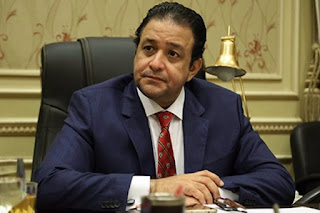 Egyptian parliament meets to respond to Human Rights allegations