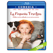 La pequeña traviesa (2019) BRRip 720p Audio Dual