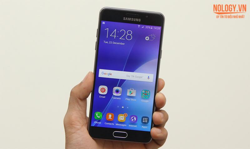 Đánh giá Samsung Galaxy A5 2015 chi tiết nhất
