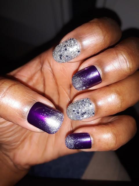 imPRESS nails valentine's