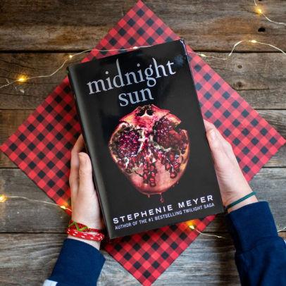 Midnight Sun Lebih Gelap dan Desperate dan 7 Hal yang Bisa Diperoleh Fans Twilight Dari Novel