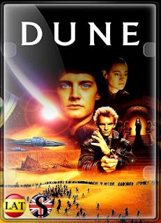 Duna (1984) FULL HD 1080P LATINO/INGLES