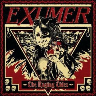 """Ο δίσκος των Exumer """"The Raging Tides"""""""