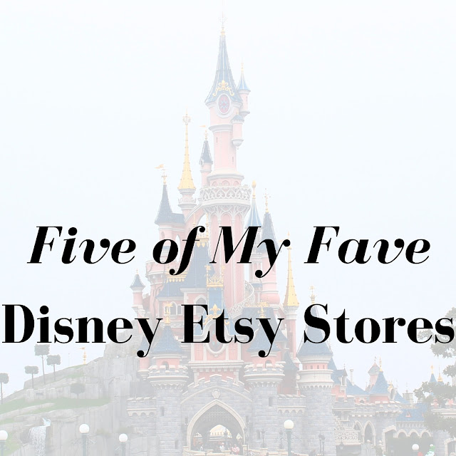 Fave Disney Stores