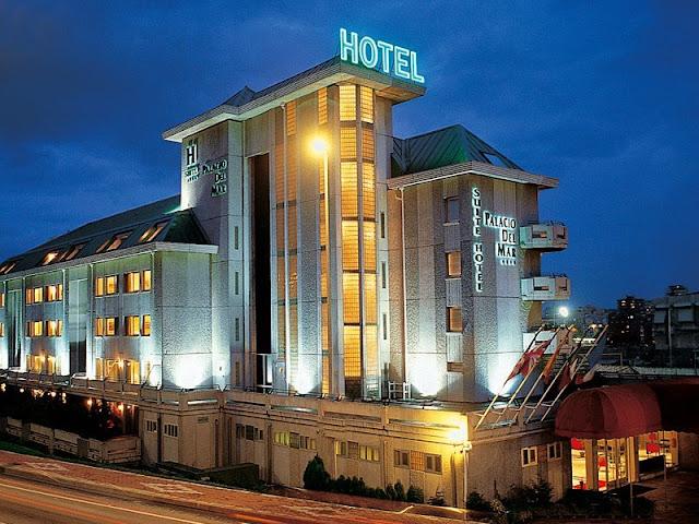 Definisi Hotel Menurut