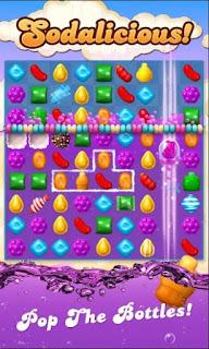 Free Candy Crush Soda Saga MOD APK