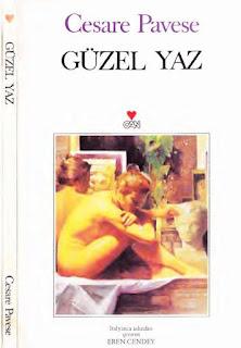 Cesare Pavese - Güzel Yaz