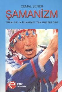 Cemal Şener - Şamanizm