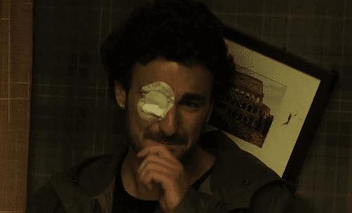 El rey tuerto – El rei borni (2016)