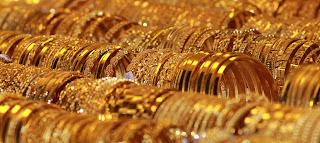 سعر الذهب في تركيا اليوم الأحد 12/04/2020