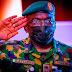 Chief Of Army Staff, Lt Gen. Attahiru, others die in Kaduna plane crash