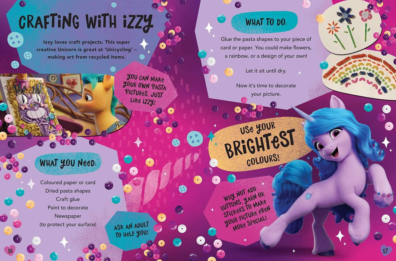 My Little Pony Generation 5 Annual 2022 Movie