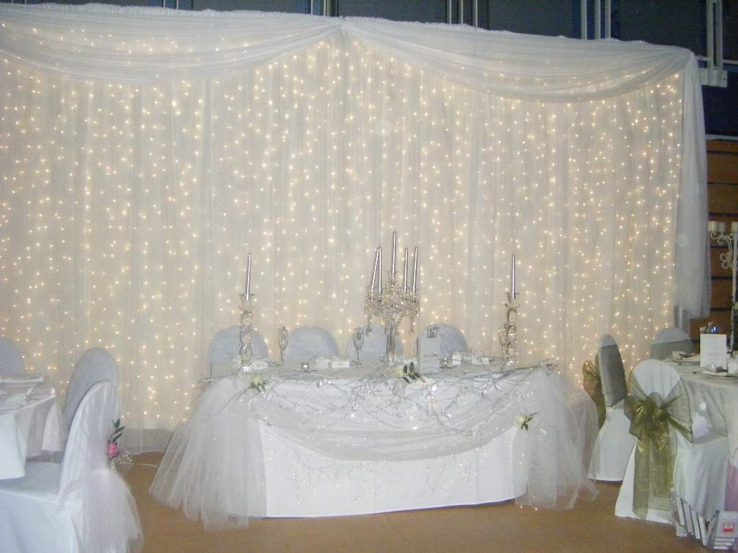 Wedding Decor August 2012
