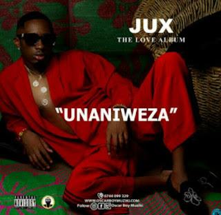 DOWNLOAD AUDIO | Jux - Unaniweza mp3