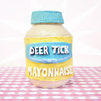 DEER TICK - Mayonnaise (Album, 2019)