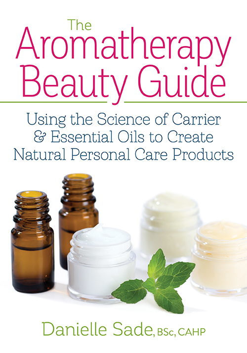 The Aromatheraapy Beauty Guide