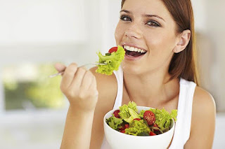 Zayıflamaya yardımcı olan besinler