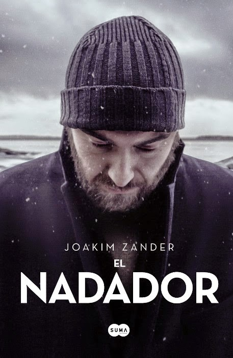 El nadador - Joakim Zander (2014)
