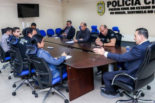 Polícia Civil do Pará cria força-tarefa para combater Crimes Contra a Economia Popular