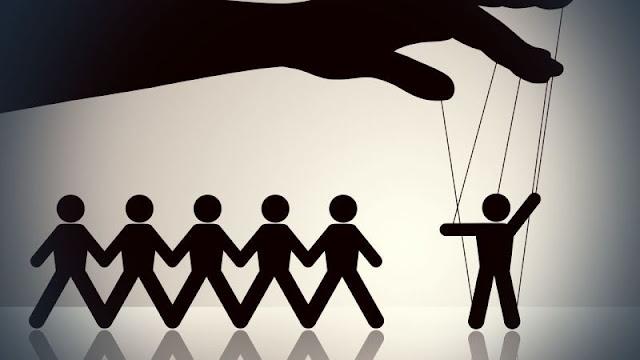 Apakah Pemimpin Hanya Identik dengan Kekuasaan dan Kekuatan