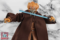 Star Wars Black Series Plo Koon 35
