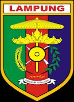 Logo Provinsi Lampung PNG