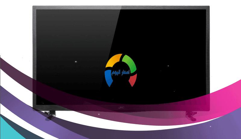 سعر شاشة جاك 55 بوصة سمارت في مصر 2021