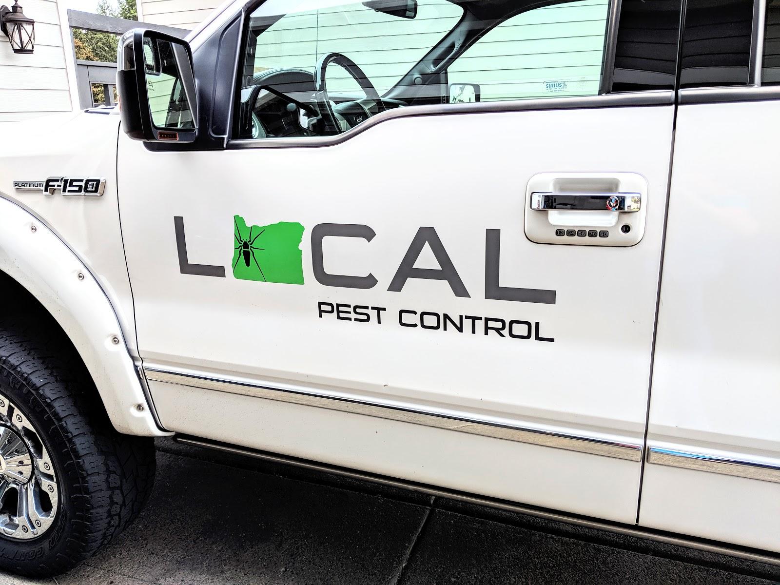 Local Pest Control Salem Oregon
