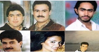 10 فنانين ومشاهير لن تصدق كيف كانت وظائفهم قبل الشهرة وظيفة تامر حسني كانت الاغرب جدا