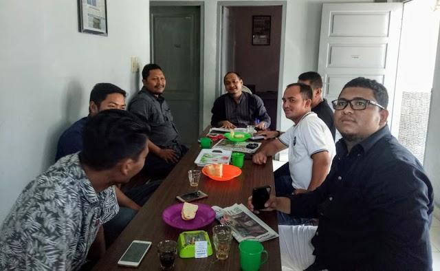 Senator DPD RI: Pers Wajib Bela Rakyat