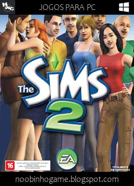 Download The Sims 2 PC