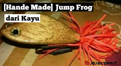 cara buat jump frog