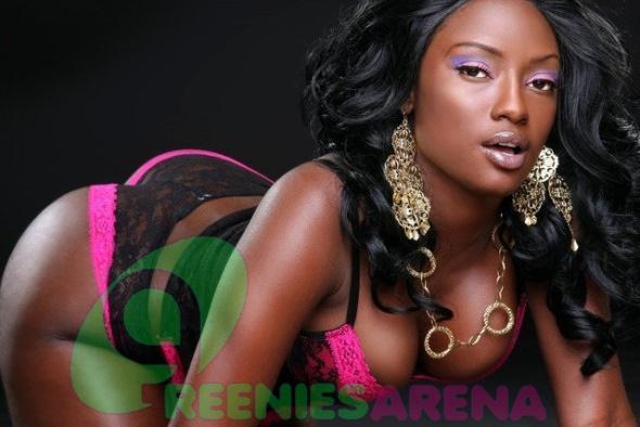 Black sex ghana