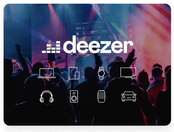 aplikasi download lagu deezer
