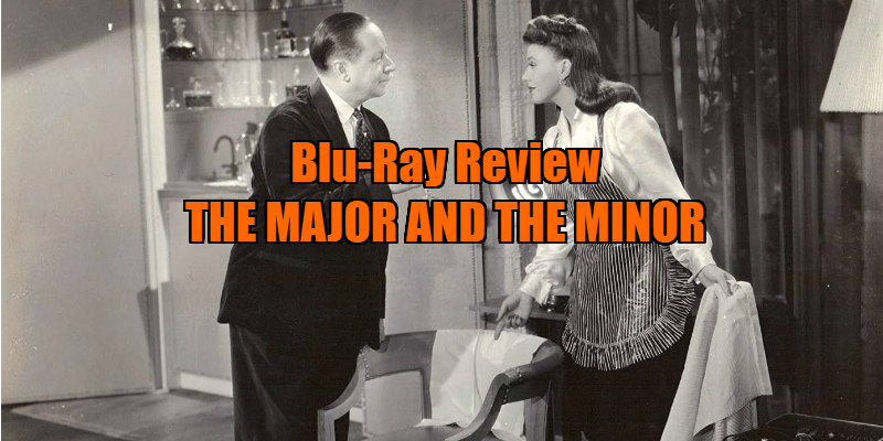 the major and the minor review