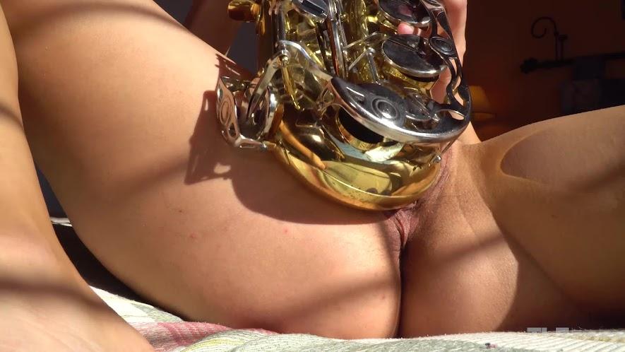 [TheLifeErotic] Gaia Sofia - Sax Sex