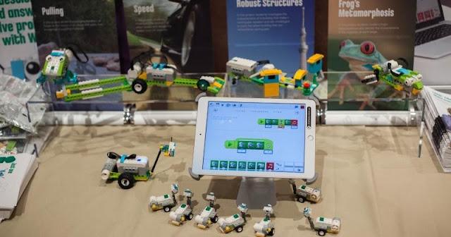 """Γιάννενα: Εκπαιδευτική Ρομποτική στο """"Δέντρο της γνώσης""""!"""