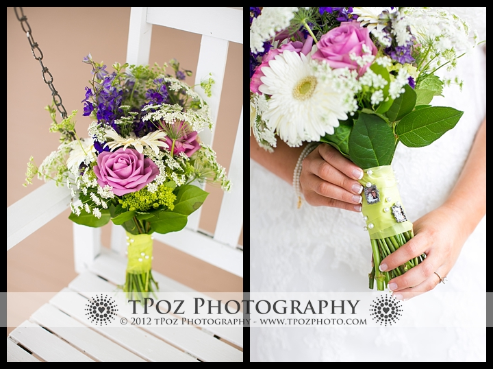rutland beard wedding flowers