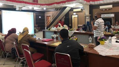 Satresnarkoba Polres Karimun Gelar Bimbingan Teknis Penggiat Pencegahan dan Pemberantasan Penyelahgunaan serta Peredaran Gelap Narkoba (P4GN) Lingkungan Masyarakat
