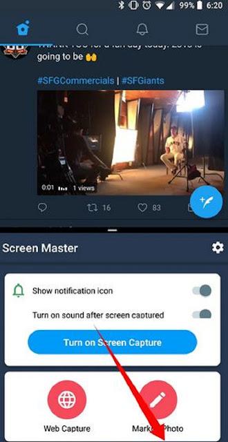 Split Screen Pixel 4