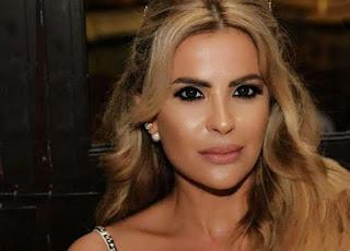 """الفنّانة اللبنانيّة """"باسمة"""" تعتزل وتكرّس حياتها لخدمة الربّ"""