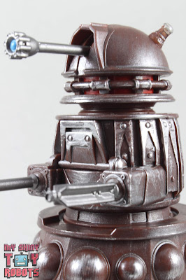 Doctor Who Reconnaissance Dalek 01