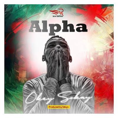 Okey Sokay – Alpha