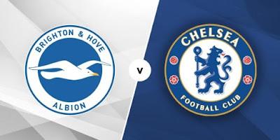 مشاهدة مباراة برايتون وتشيلسي 14-9-2020 بث مباشر في الدوري الانجليزي